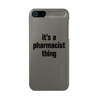 its a pharmacist thing incipio feather® shine iPhone 5 case