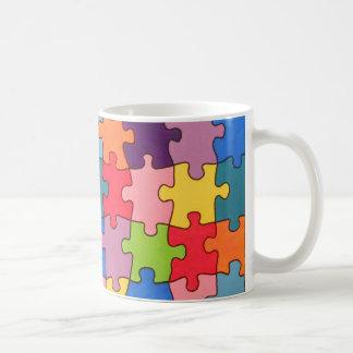It's a Puzzle Classic Mug