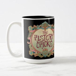 It's a simple mug