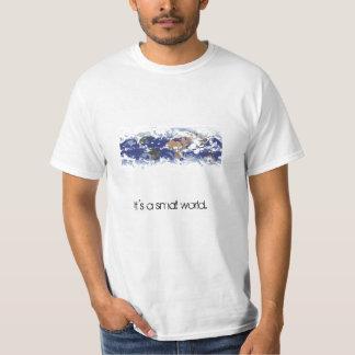 It's a small world.. t-shirt
