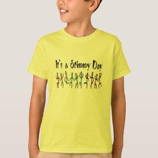 It's a Stimmy Day T-Shirt