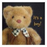 It's a Teddy Bear!