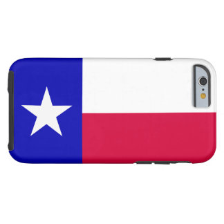 It's a Texas Thing Tough iPhone 6 Case