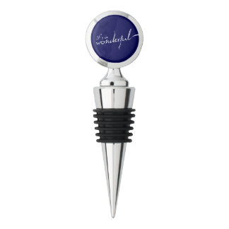 It's a Wonderful Life, Modern Wine Stopper