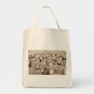 """""""It's All About Ewe"""" Tote Bag"""