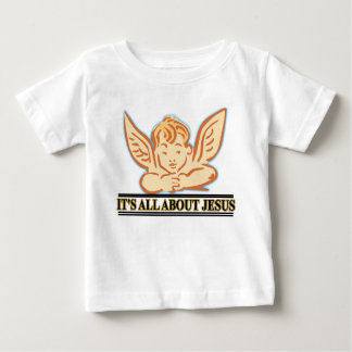 ITS ALL ABOUT JESUS TEES