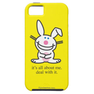 It's All About Me iPhone 5 Cases