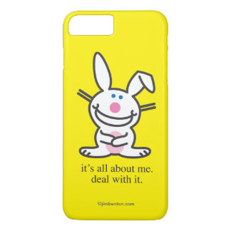It's All About Me iPhone 8 Plus/7 Plus Case