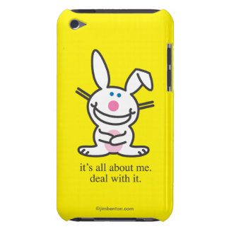 It's All About Me iPod Case-Mate Case