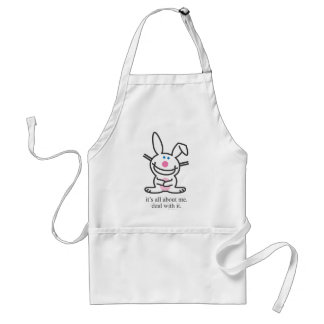 It's All About Me Standard Apron