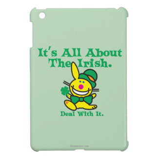 It's All About The Irish iPad Mini Cover