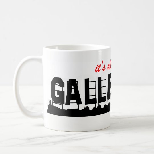It's all Good in Galleywood Coffee Mug