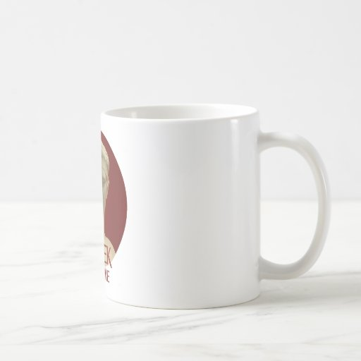 It's All Greek to Me Coffee Mugs