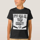 It's All In The Wrist - Part II T-Shirt