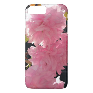 it's all pink flowers iPhone 8 plus/7 plus case
