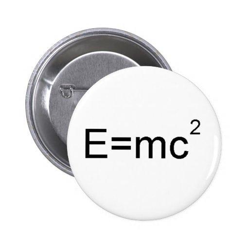 It's all relative 6 cm round badge