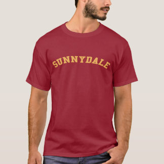 It's Always Sunny @ The Hellmouth T-Shirt