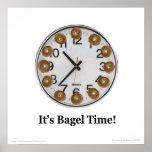 It's Bagel Time!