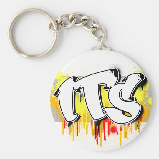 ITS Basic Keychain