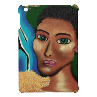 It's Behind You! Case For The iPad Mini