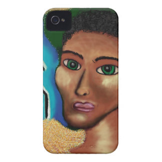 It's Behind You! iPhone 4 Case