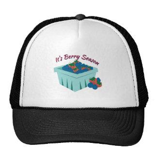 Its Berry Season Trucker Hat