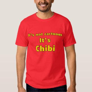 It's Chibi T Shirts