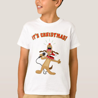 It's Christmas! T-Shirt
