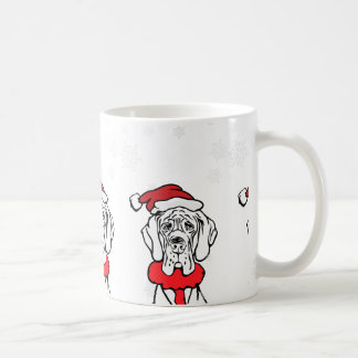 It's Christmas Time Basic White Mug