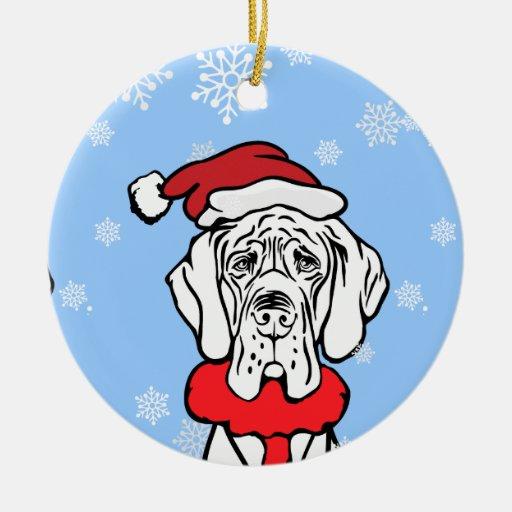 It's Christmas Time Christmas Ornament