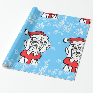 It's Christmas Time Gift Wrap