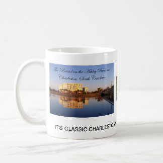 It's Classic Charleston Coffee Mug
