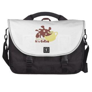 Its Cocoa Laptop Bag