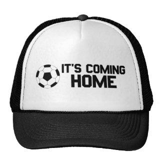 It's Coming Home Trucker Hats