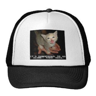 It's Dangerous To Go Alone Hat