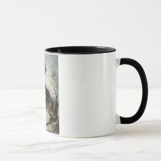 Its drink also with style mug