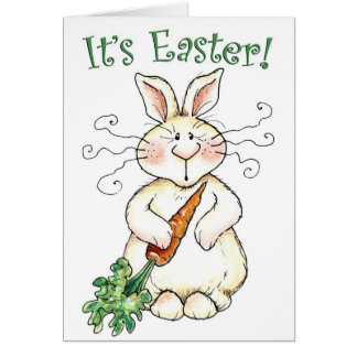It's Easter! - Greeting Card