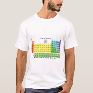 It's Elemental Periodic Table T Shirt