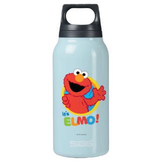 It's Elmo Insulated Water Bottle