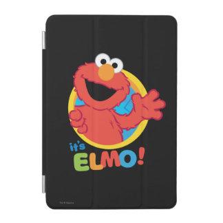 It's Elmo iPad Mini Cover