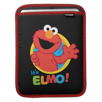It's Elmo iPad Sleeve