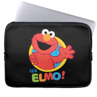 It's Elmo Laptop Sleeve
