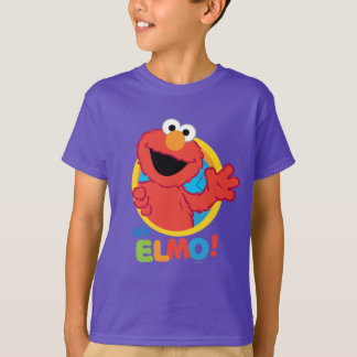 It's Elmo T-Shirt