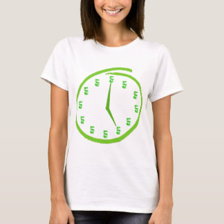 It's Five O'Clock Somewhere T-Shirt