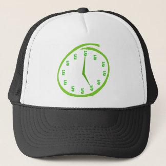 It's Five O'Clock Somewhere Trucker Hat