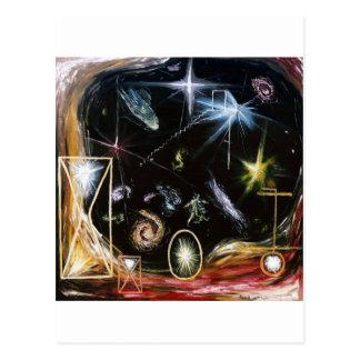 It's Full Of Stars - Custom Print! Post Cards