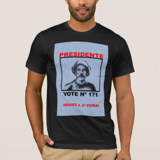 Its Gets up early President T-Shirt