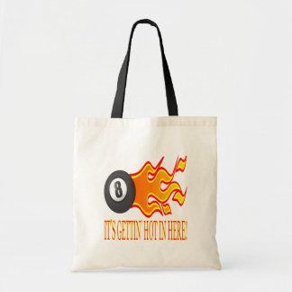 Its Gettin Hot In Here Bag