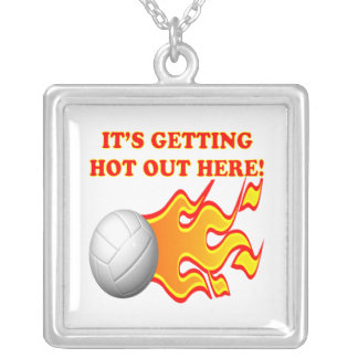 Its Getting Hot Out Here Jewelry