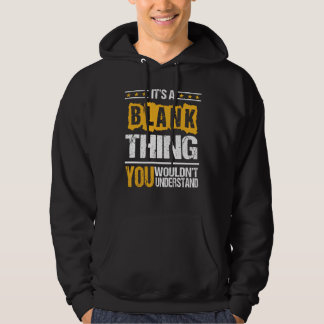It's Good To Be BLANK Tshirt